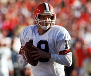 1987 AFC Championship:  Cleveland Browns v Denver Broncos